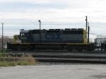CSX 8032