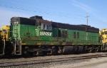 BNSF 1717