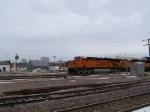 BNSF 5950