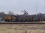BNSF 8854 (DPU)