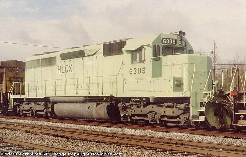 HLCX 6309