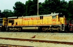 HLCX C36-7EM 582