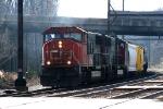 CN 5700 CSX Q418