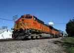 BNSF 4059