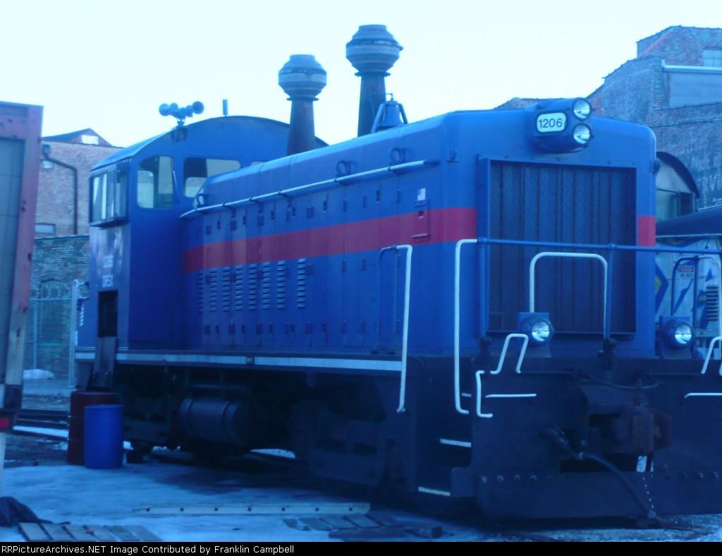 DRSX 1206