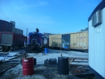 CIRY Yard