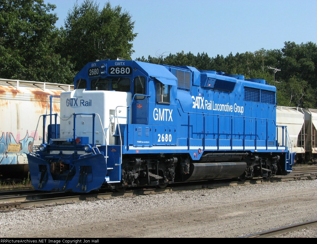 GMTX 2680