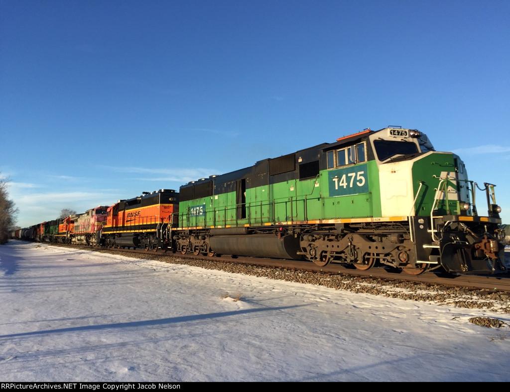 BNSF 1475