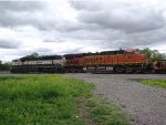 BNSF 9685