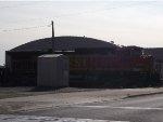 BNSF 4819