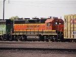 BNSF 2648