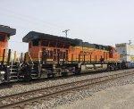 BNSF 3893