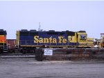 BNSF 2785