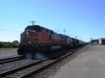 BNSF 5267