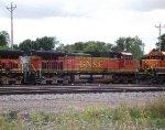 BNSF 4856