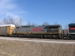 KCSM 4504