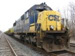 CSX 8638