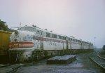 CB&Q F3 126A