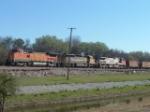 Rock train, Carrollton, Texas