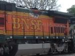 BNSF 562
