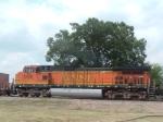 BNSF 5280