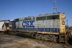 CSX 6052