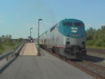 Eastbound Lakeshore Limited