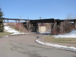 080413030 ex-SOO Line bridge over 37th Ave near DMIR ore docks