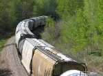080523004 Westbound BNSF freight