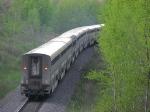 080524004 Eastbound late Amtrak #8