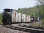 080524008 Eastbound BNSF freight