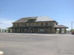 080524010 ex-NP Amtrak depot