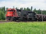 080730034 Southbound DM&IR ore loads
