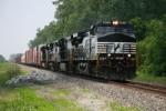 NS Train 331