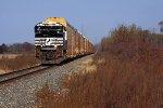 NS Train 31M