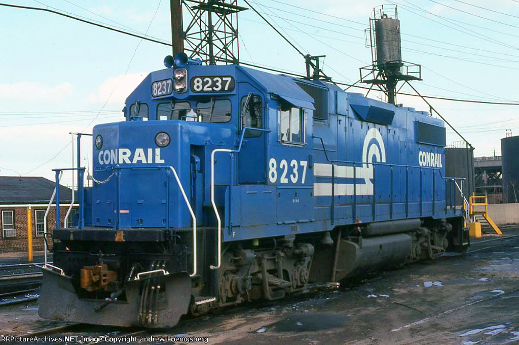 CR 8237