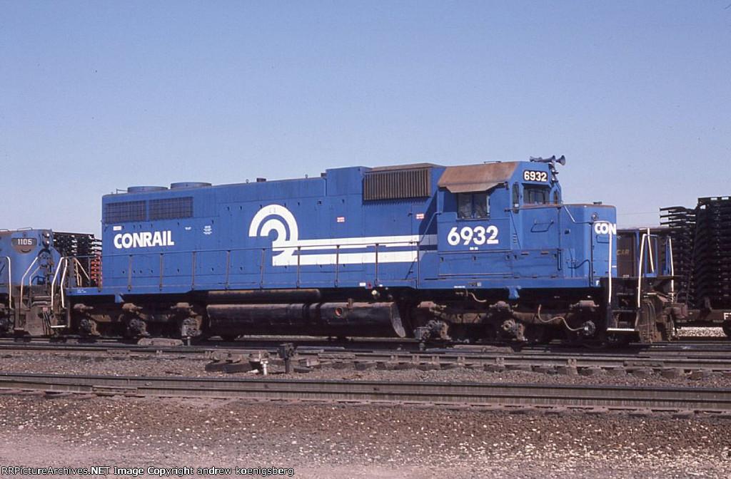 CR 6932