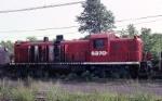 American Locomotive Company RS-3 5370
