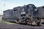 American Locomotive Company Century 636 6790