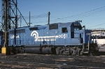 Conrail EMD GP-40 3051