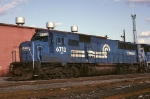 Conrail EMD SD-50 6713