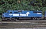 CR 6748