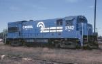 Conrail GE U-23-B 2742