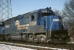 Conrail EMD GP-40-2 3338