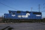 Conrail EMD GP-40-2 3347