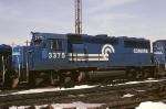 Conrail EMD GP-40-2 3375