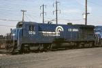 Conrail GE B-36-7 5016