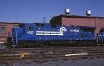 Conrail GE C-39-8 6021