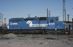 Conrail EMD SD-40 6322