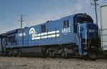 Conrail GE C-30-7A 6565